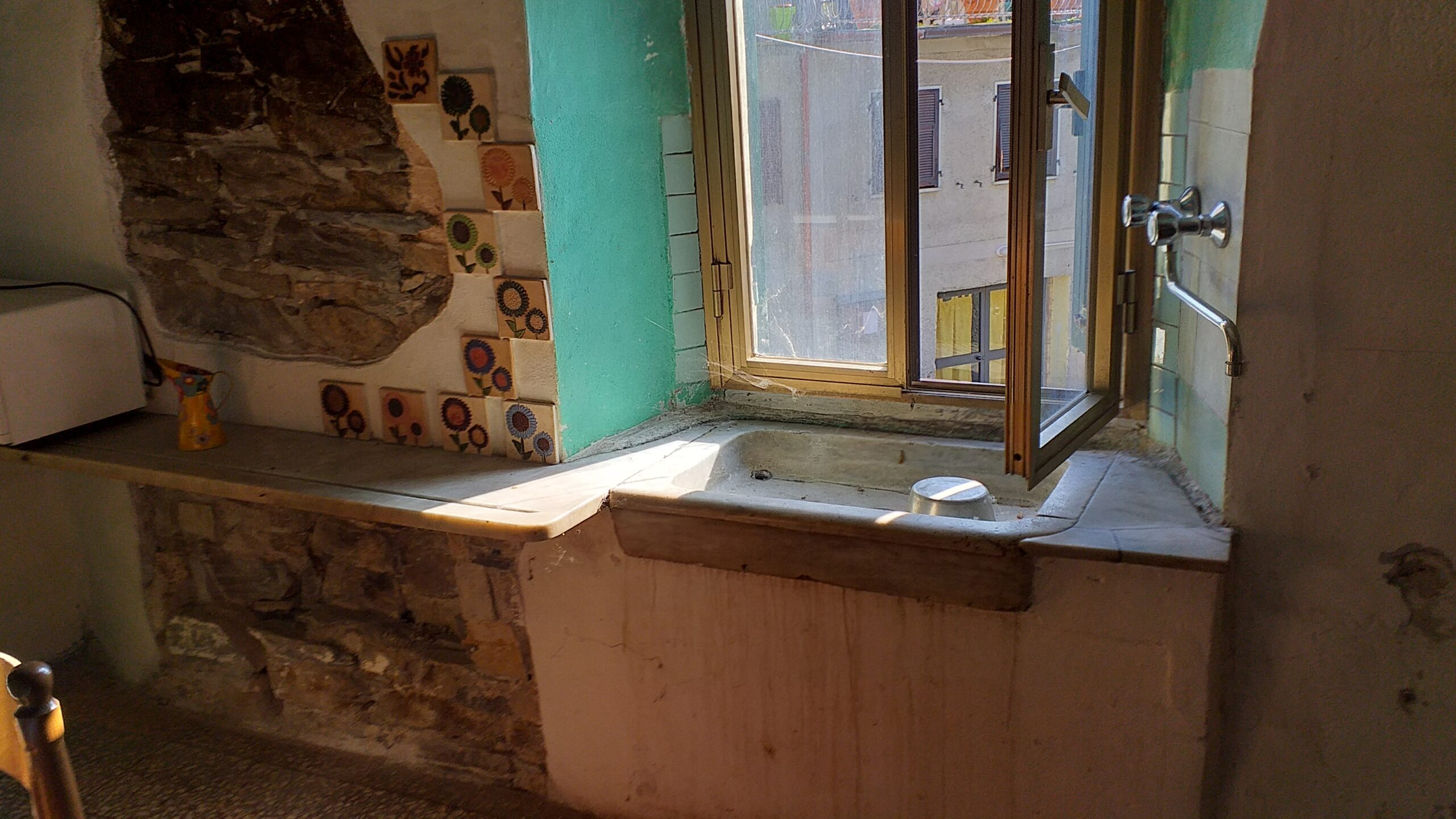 Ancient Tower house with panoramic terrace: a dream in Tuscany.  The Tower  Ref.1736