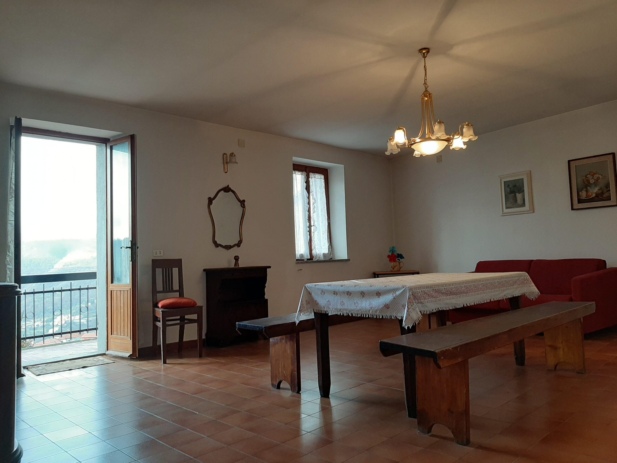 Casa panoramica , vista panoramica, prezzo da SOGNO  !! Ref. 2000