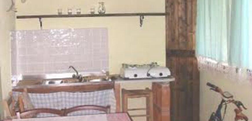 Casolare ristrutturato con terreno in posizione da Sogno !! Prezzo Fantastico!!! Ref. 1888