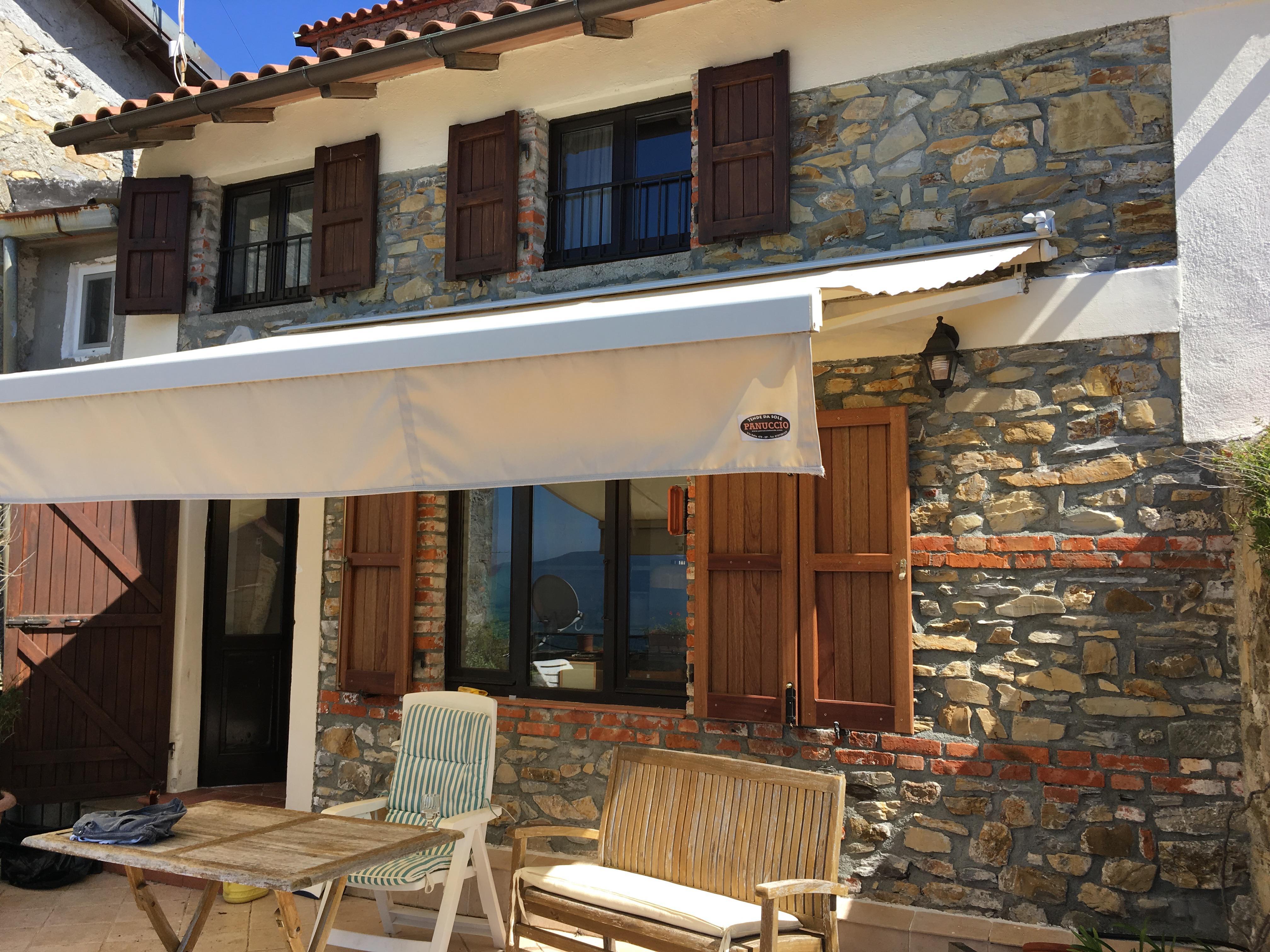 Vendita Tende Da Sole Parma stone house with terrace, renovated, fabulous price !!! il