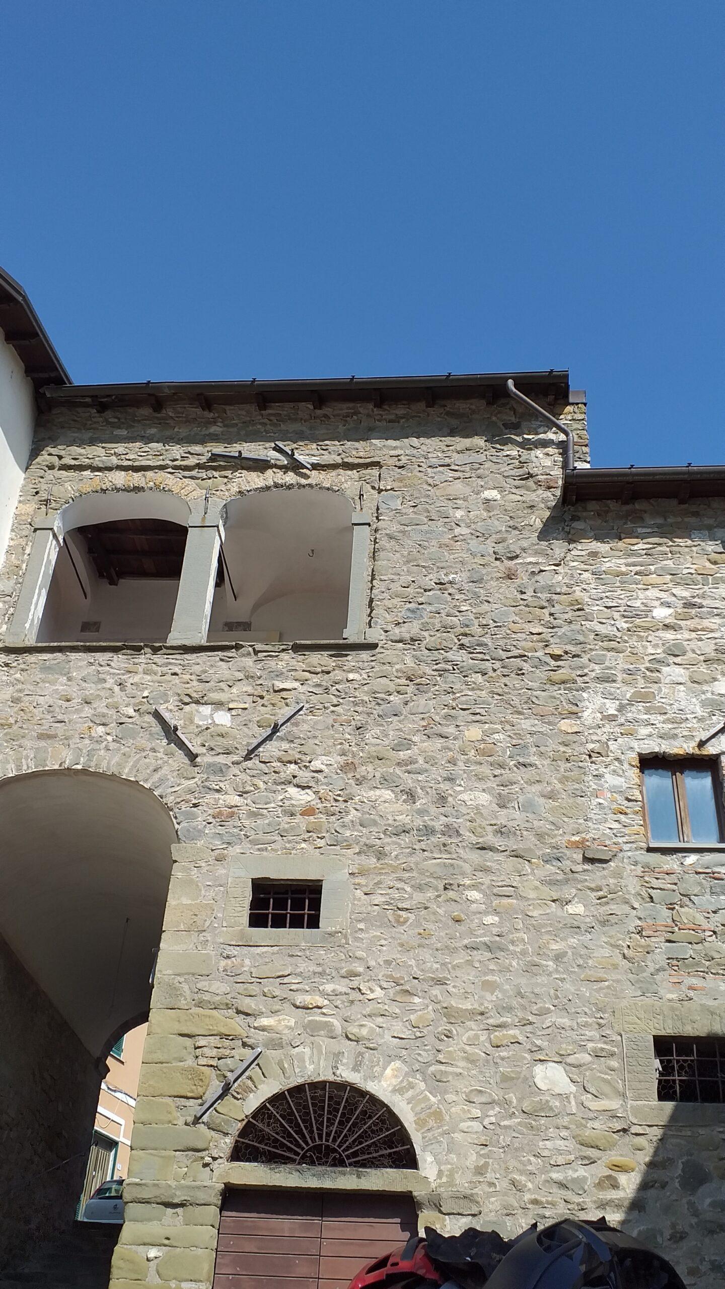 Antico ospedaletto medioevale. Un sogno di storia Toscana. 2304