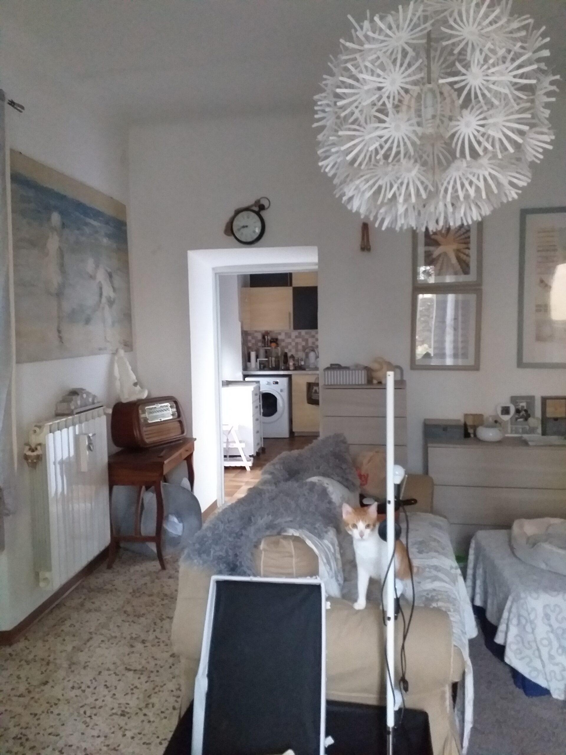 Casa con giardino in centro a Fivizzano . Subito Abitabile. Investimento. ref. 2320