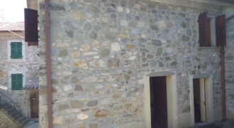 Splendid offer: stone house at a dream price in Tuscany. 2328 LUCCA