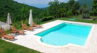 Splendid Ancient Renovated property, ideal for activities / b & B – Villa Rosa. Fivizzano Tuscany. ref. 2348