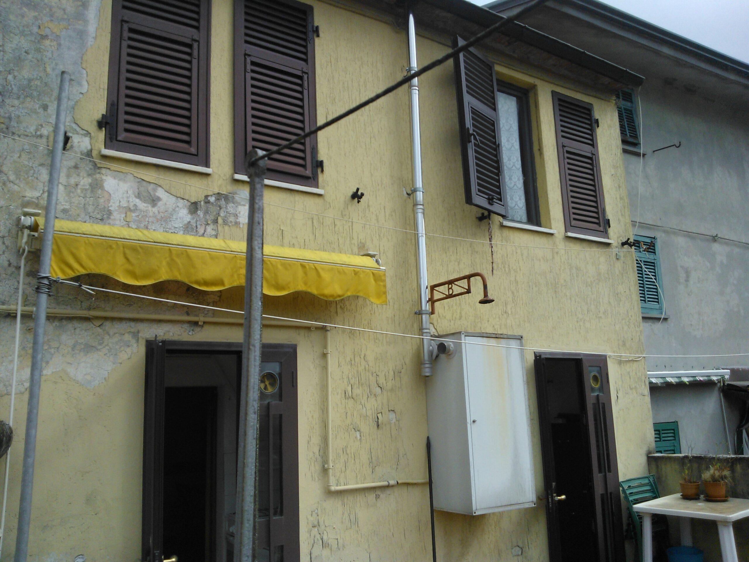 Grande occasione:Casa con terrazza a 23000 euro in Lunigiana  !!!!! Le Alpi Apuane . Ref.1756