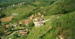 Detached house, land and nature: Il tramonto ref. 2363 – 10 minuti da Aulla .