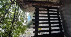 Meravigliosa casa in pietra dal sapore antico con giardino e vista . Ref. 2380