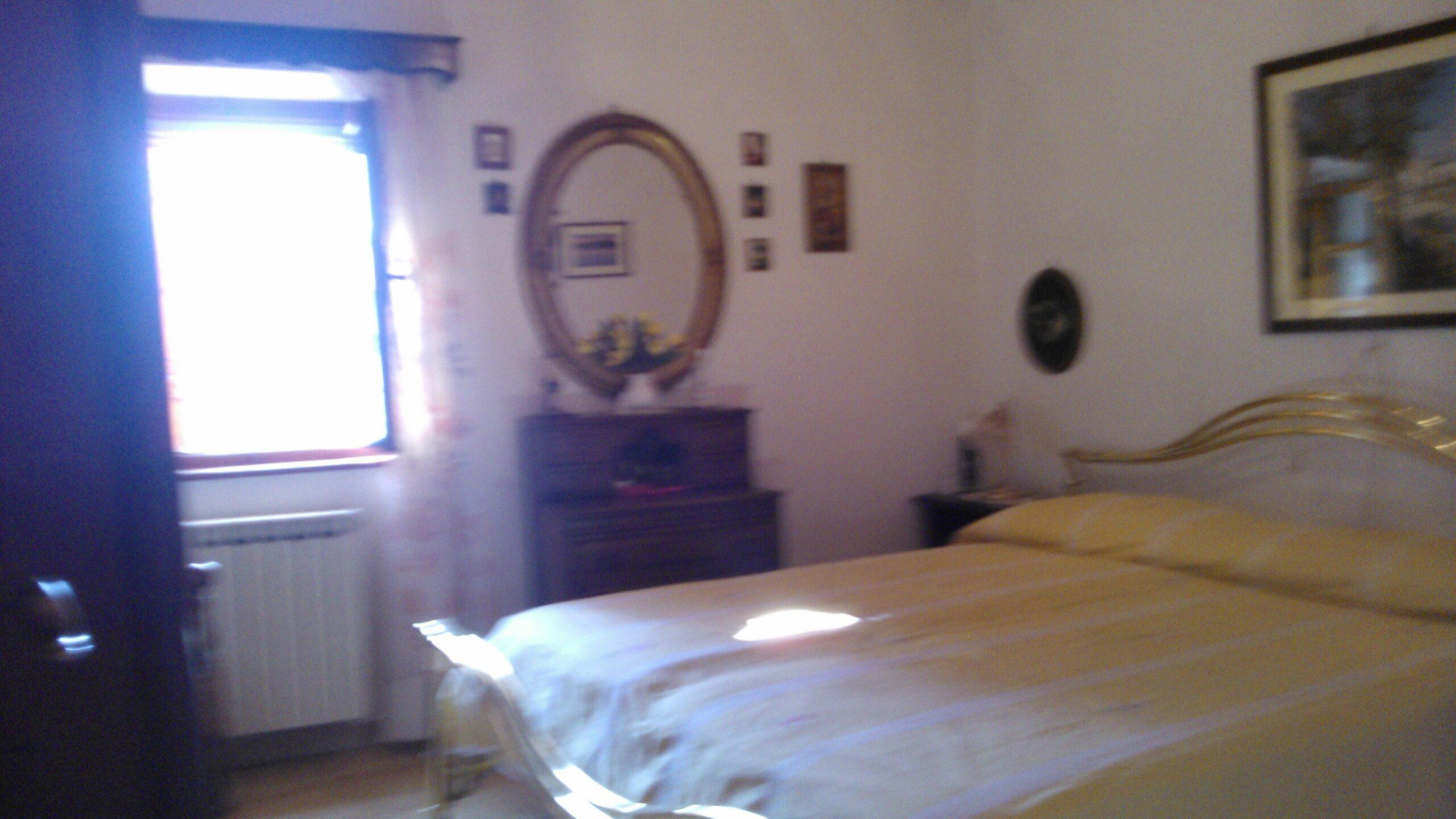 Casa dal sapore Toscano con uva , giardino e vista. Occasione. ref. 1829