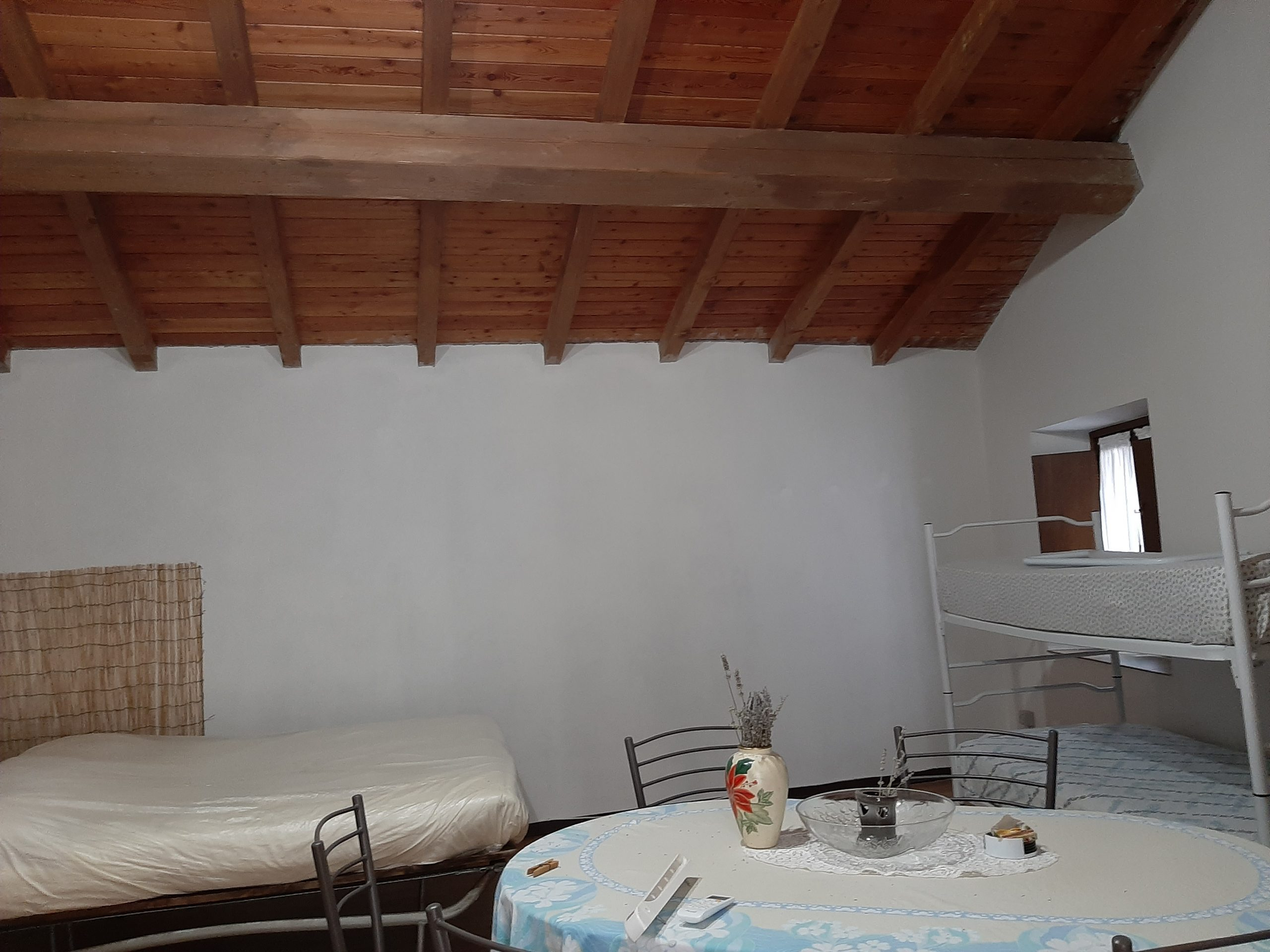 Casa Ristrutturata con terrazza , vista , rustico dal sapore toscano !!!! ref. 2420