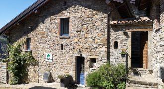 Parma : Agriturismo ad un prezzo Speciale , Ottimo investimento nelle Colline sull'Appennino Ref. 2429